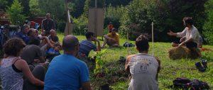 Cours Certifié de Permaculture @ Fontaine pareuse